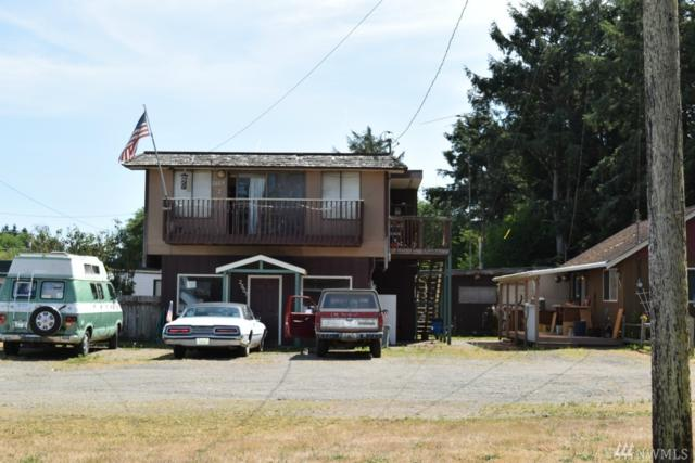 2609 State Route 109, Ocean City, WA 98569 (#1286179) :: Homes on the Sound