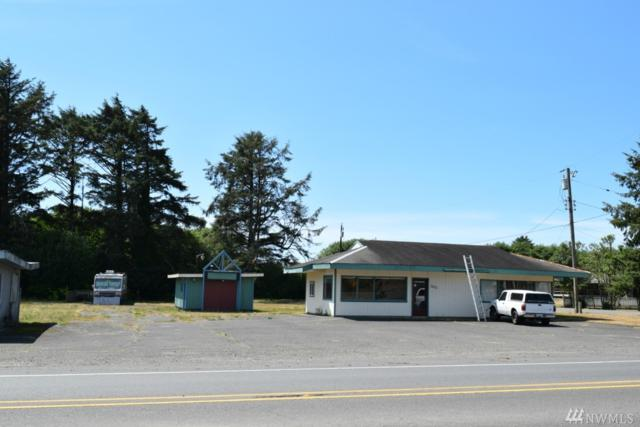 2611 State Route 109, Ocean City, WA 98569 (#1286185) :: Ben Kinney Real Estate Team