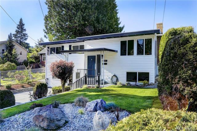 1626 SW Austin St, Seattle, WA 98106 (#1286250) :: Better Homes and Gardens Real Estate McKenzie Group