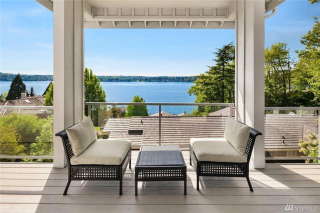 7431 W Mercer Way, Mercer Island, WA 98040 (#1286290) :: Better Homes and Gardens Real Estate McKenzie Group