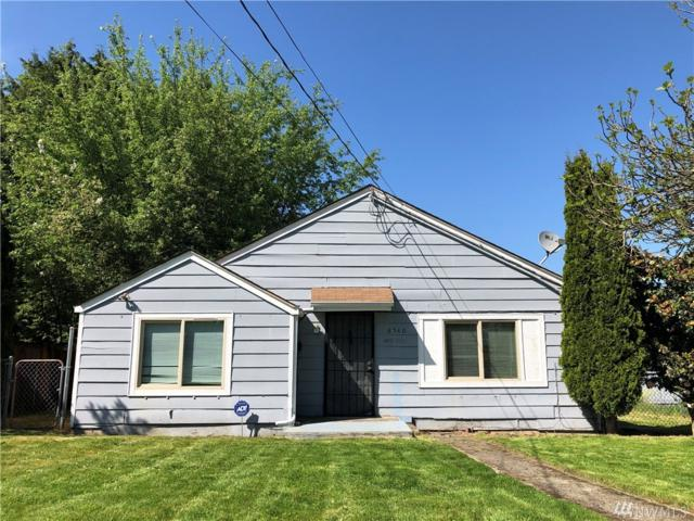 8540 116th, Seattle, WA 98178 (#1286329) :: Better Homes and Gardens Real Estate McKenzie Group