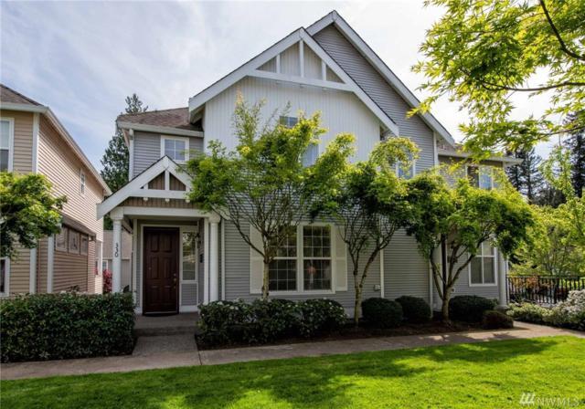 330 227th Lane NE #147, Sammamish, WA 98074 (#1286341) :: Ben Kinney Real Estate Team