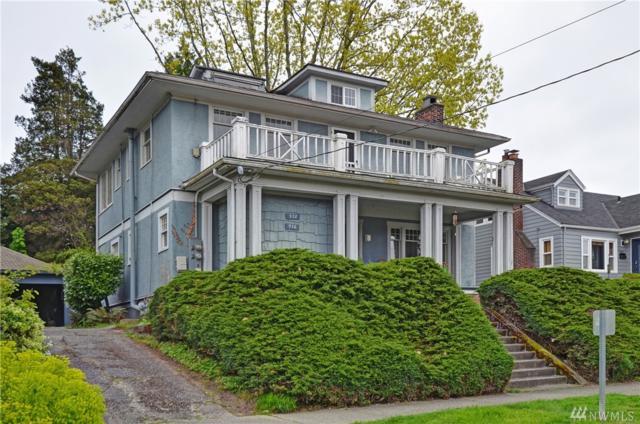 926 Broadway E, Seattle, WA 98102 (#1286348) :: Canterwood Real Estate Team
