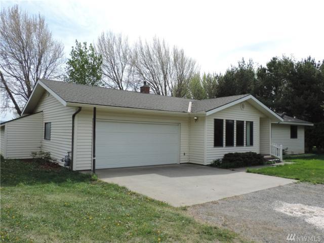 610 W Bender, Ellensburg, WA 98926 (#1286358) :: Morris Real Estate Group