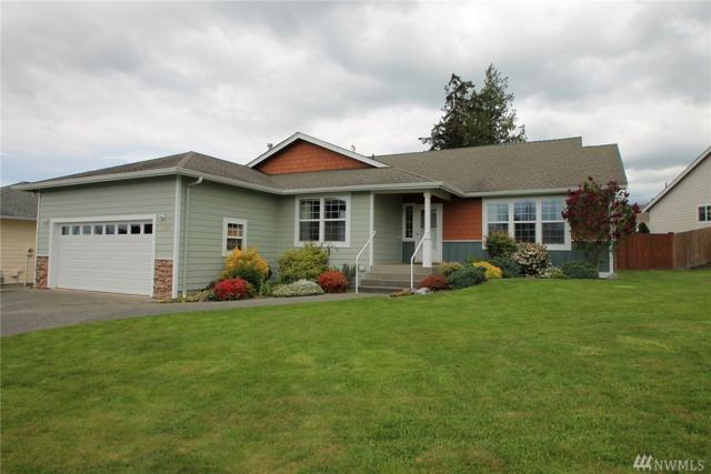 8013 283rd St NW, Stanwood, WA 98292 (#1286360) :: Homes on the Sound