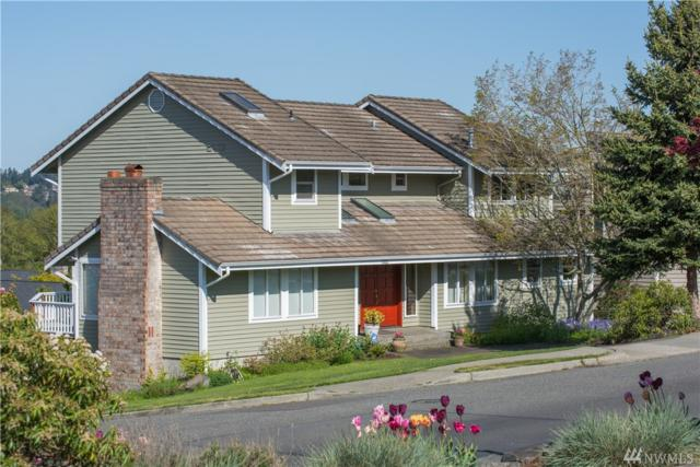 1322 S Sunset Dr, Tacoma, WA 98465 (#1286377) :: Homes on the Sound