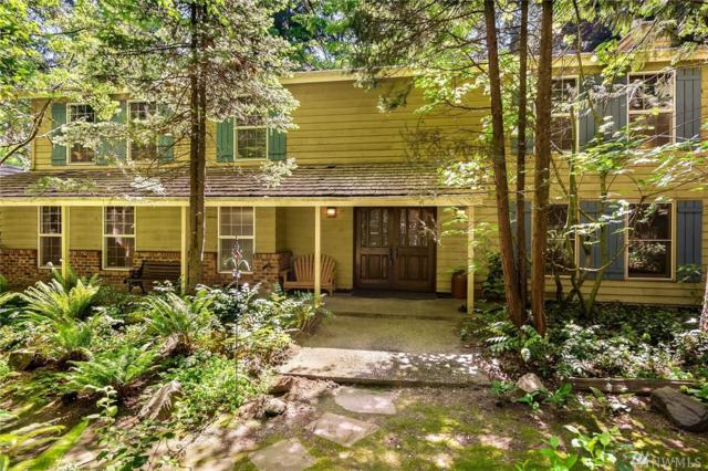 13435 NE 27th Place, Bellevue, WA 98005 (#1286406) :: Ben Kinney Real Estate Team
