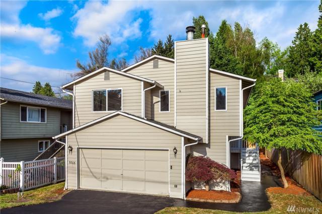 9206 23rd Ave NE, Seattle, WA 98115 (#1286428) :: Ben Kinney Real Estate Team