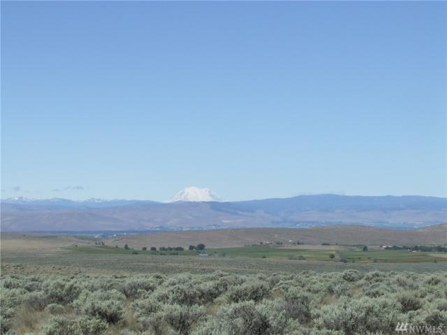 0-Lot 8 Sage Hills Dr, Ellensburg, WA 98926 (#1286504) :: Morris Real Estate Group