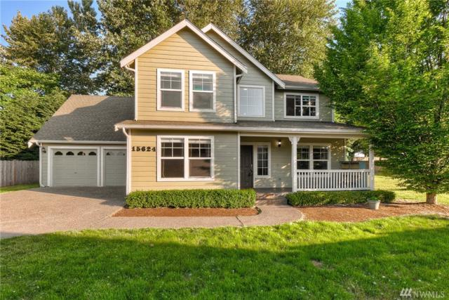 15624 68th St Ct E, Sumner, WA 98390 (#1286515) :: Real Estate Solutions Group