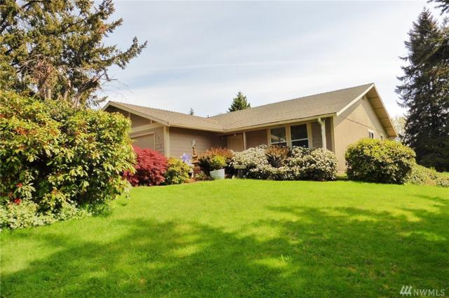1915 Northlake Wy, Snohomish, WA 98290 (#1286528) :: Homes on the Sound