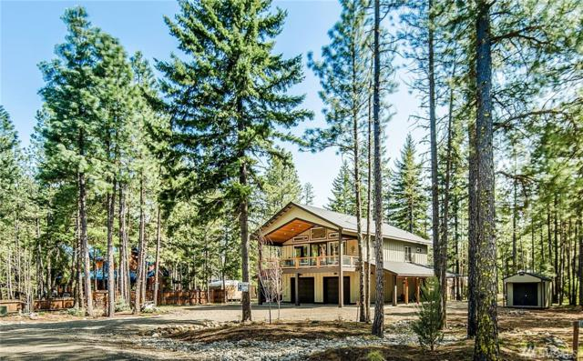 60 White Pine Dr, Ronald, WA 98940 (#1286585) :: Better Homes and Gardens Real Estate McKenzie Group