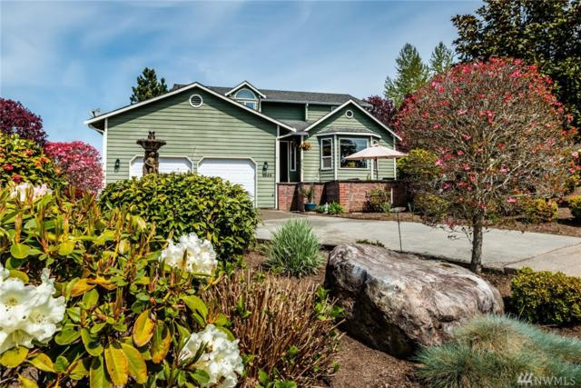 6909 54th Place NE, Marysville, WA 98270 (#1286671) :: Icon Real Estate Group