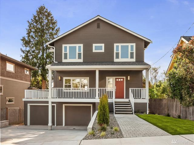 7313 19th Ave NW, Seattle, WA 98117 (#1286715) :: Morris Real Estate Group