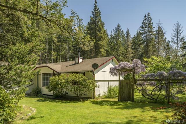 774 Whiskey Hill Road, Lopez Island, WA 98261 (#1286740) :: Homes on the Sound