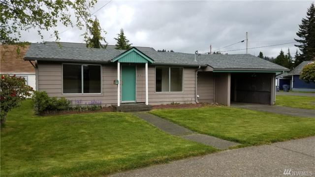 818 E Beacon, Montesano, WA 98563 (#1286820) :: Real Estate Solutions Group