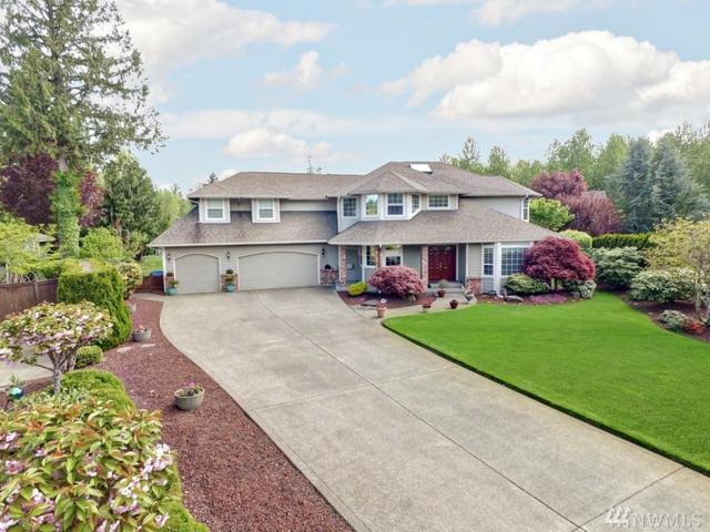 23825 110th St Ct E, Buckley, WA 98321 (#1286892) :: Homes on the Sound