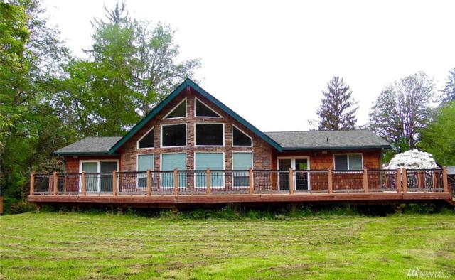 670 S Shore Rd, Quinault, WA 98575 (#1286909) :: Real Estate Solutions Group