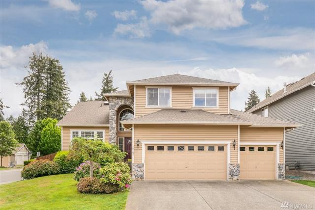 19107 33rd Ave SE, Bothell, WA 98012 (#1286926) :: Real Estate Solutions Group