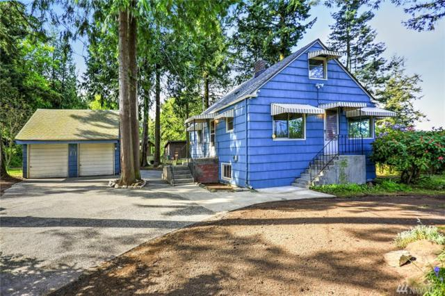 6445 S 124th St, Seattle, WA 98178 (#1286930) :: Morris Real Estate Group