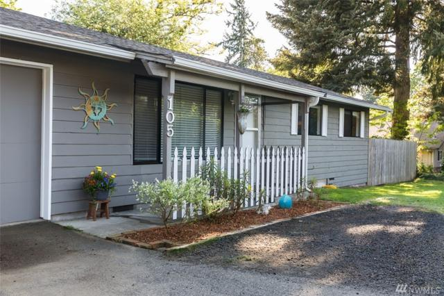 105 NW Riddell Rd, Bremerton, WA 98310 (#1286957) :: Ben Kinney Real Estate Team