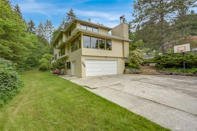 1225 W Lake Sammamish Pkwy SE, Bellevue, WA 98008 (#1287011) :: The DiBello Real Estate Group