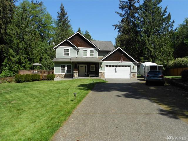 4996 Hood Canal Place NE, Hansville, WA 98340 (#1287030) :: Mike & Sandi Nelson Real Estate