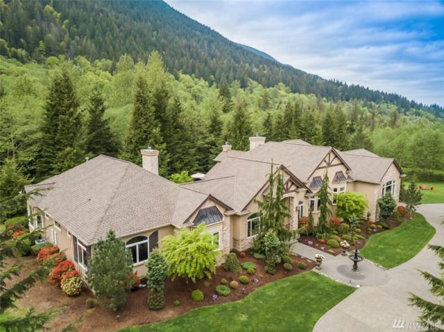 15535 417th Place SE, North Bend, WA 98045 (#1287041) :: Real Estate Solutions Group