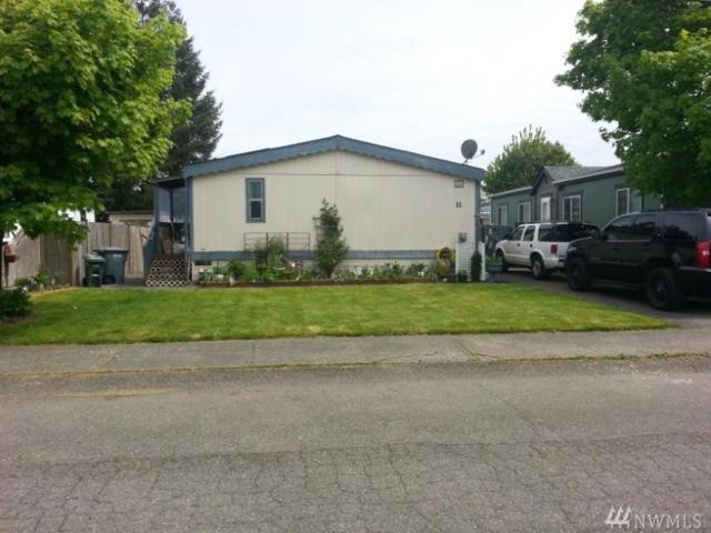 300 Park Ave Space #11, Buckley, WA 98321 (#1287044) :: NW Home Experts