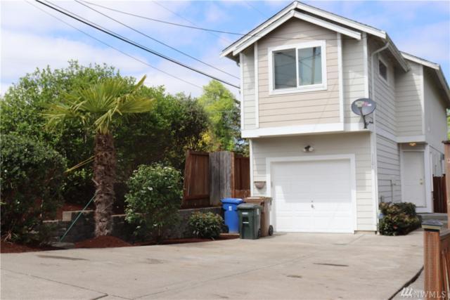 1101 E 53rd St, Tacoma, WA 98404 (#1287118) :: Morris Real Estate Group