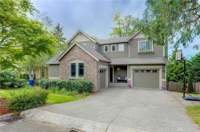16021 SE 66th St, Bellevue, WA 98006 (#1287142) :: Homes on the Sound