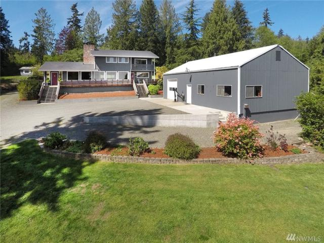 3640 Oak Bay Rd, Port Hadlock, WA 98339 (#1287146) :: Homes on the Sound