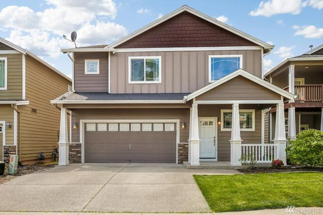 3708 SE 189th Ave, Vancouver, WA 98683 (#1287170) :: Homes on the Sound