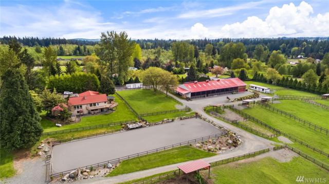 29258 SE 208th St, Maple Valley, WA 98038 (#1287191) :: Ben Kinney Real Estate Team