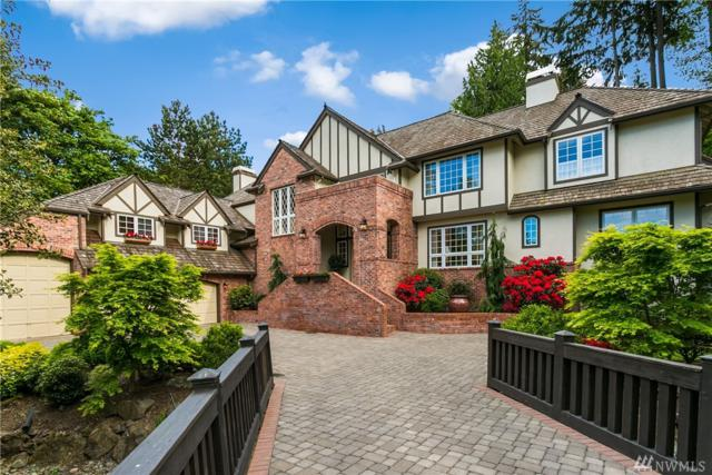 3650 92nd Ave SE, Mercer Island, WA 98040 (#1287224) :: Homes on the Sound