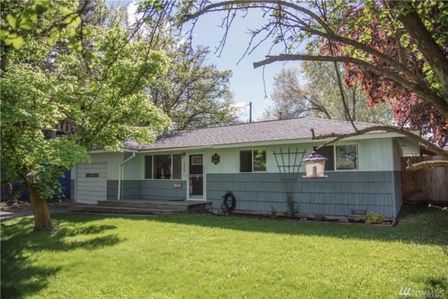1307 N Main St, Ellensburg, WA 98926 (#1287236) :: Better Homes and Gardens Real Estate McKenzie Group