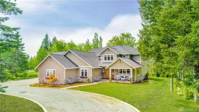5009 Cushman Rd NE, Olympia, WA 98506 (#1287239) :: Real Estate Solutions Group