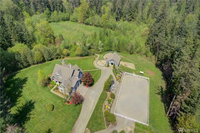 16920 SE 224th St, Kent, WA 98042 (#1287249) :: Better Homes and Gardens Real Estate McKenzie Group
