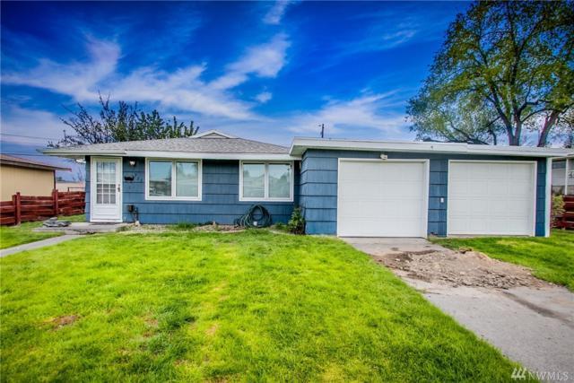 925 W Oregon St, Moses Lake, WA 98837 (#1287252) :: Real Estate Solutions Group