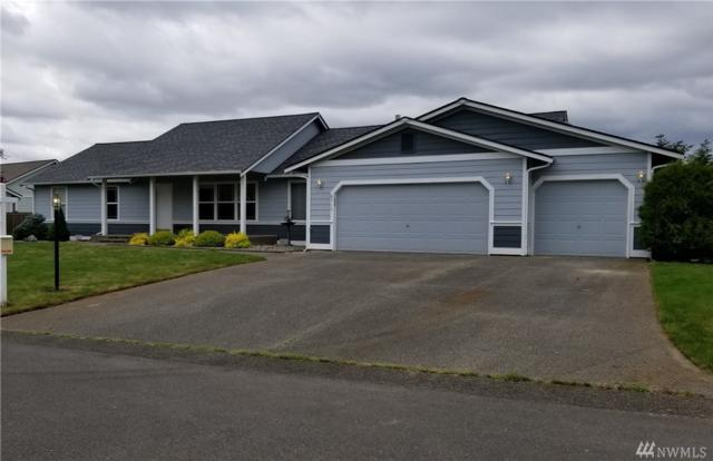 8715 237th St Ct E, Graham, WA 98338 (#1287285) :: Kwasi Bowie and Associates