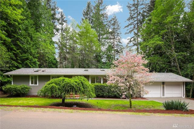 9595 NE Daniel Ct, Bainbridge Island, WA 98110 (#1287294) :: Homes on the Sound