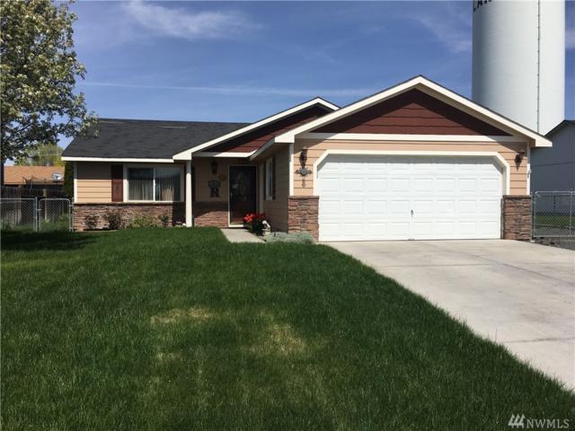 1704 E Wildcat Lane, Moses Lake, WA 98837 (#1287305) :: Homes on the Sound