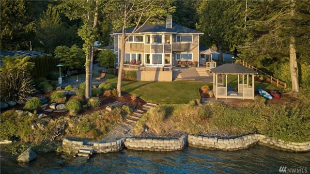 38389 Hood Canal Dr NE, Hansville, WA 98340 (#1287325) :: Homes on the Sound