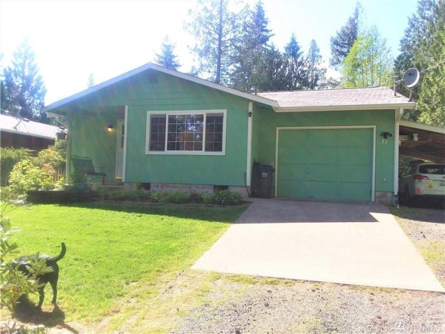 71 E Agate Dr, Shelton, WA 98584 (#1287335) :: Better Homes and Gardens Real Estate McKenzie Group