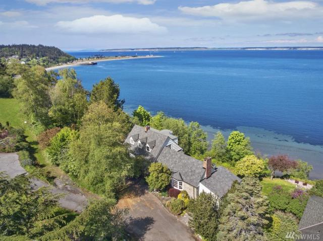 1526 Clallam St, Port Townsend, WA 98368 (#1287380) :: Real Estate Solutions Group