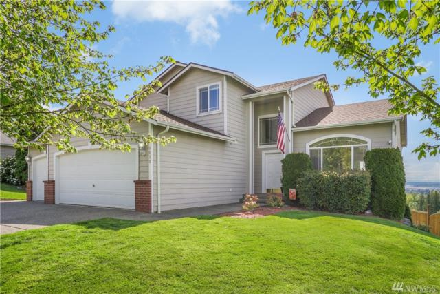 8010 80th Ave NE, Marysville, WA 98270 (#1287396) :: Homes on the Sound
