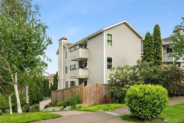1836 25th Ave #202, Seattle, WA 98122 (#1287450) :: Homes on the Sound