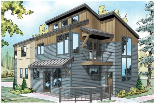 1009 Park St, Friday Harbor, WA 98250 (#1287464) :: Real Estate Solutions Group