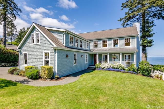 10728 NE Valley Rd, Bainbridge Island, WA 98110 (#1287485) :: Homes on the Sound