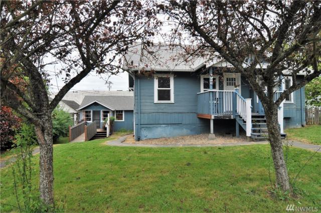 1936 5th St, Bremerton, WA 98337 (#1287488) :: Ben Kinney Real Estate Team